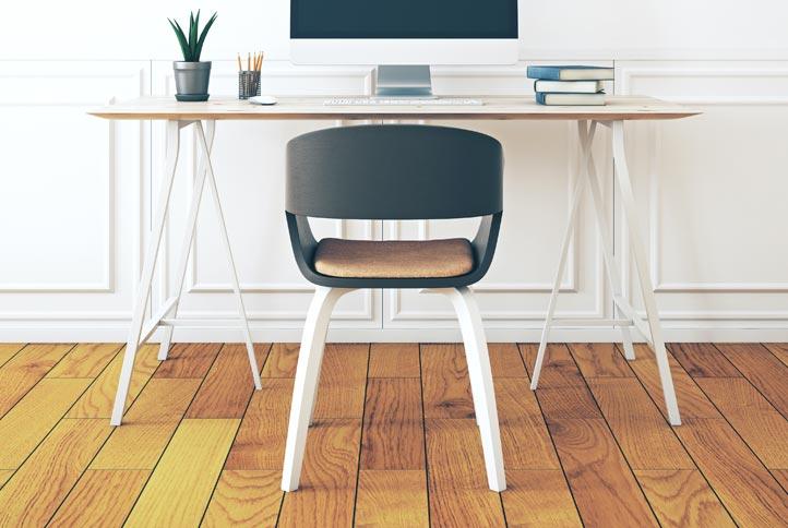 Bürostühle ohne Rollen